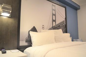 Φωτογραφία του Super 8 by Wyndham San Francisco/Near the Marina, Σαν Φρανσίσκο