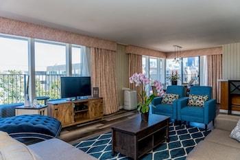 三藩市沃爾夫旅館的圖片