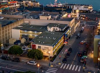 舊金山沃爾夫旅館的相片