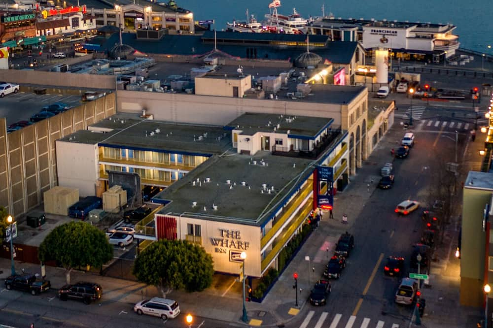Wharf Inn, San Francisco