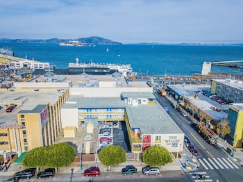 Picture of Wharf Inn in San Francisco