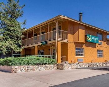 Hotels In Payson