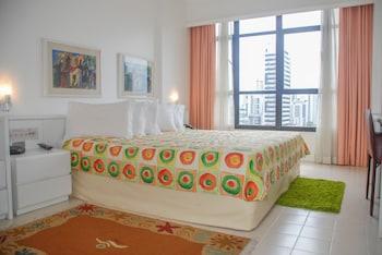 Selline näeb välja LG Inn Hotel, Recife
