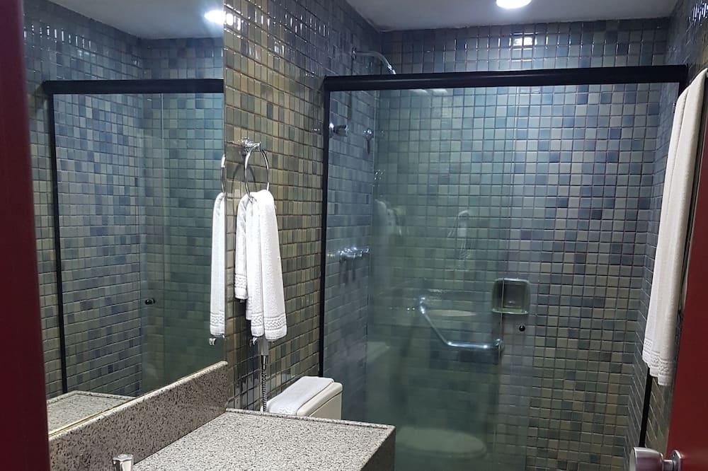 Izba, 1 dvojlôžko - Kúpeľňa