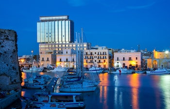Hình ảnh Bellavista Club - Caroli Hotels  tại Gallipoli