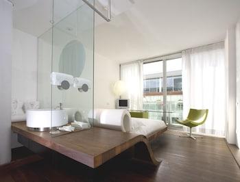 Prenota Radisson Blu es. Hotel, Roma a Roma - Hotels.com