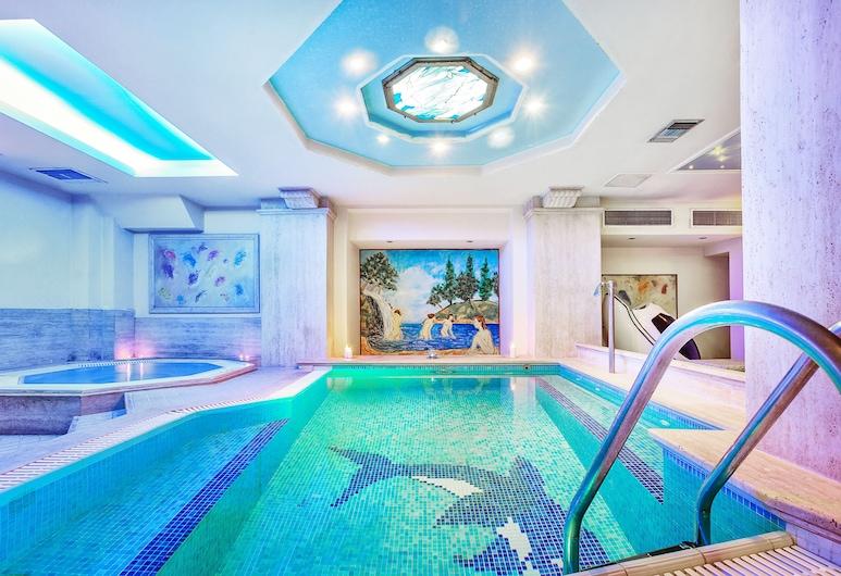 Egnatia Palace Hotel & Spa, Thessaloniki, Pool