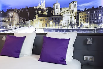 Image de Hôtel des Savoies Lyon Perrache à Lyon