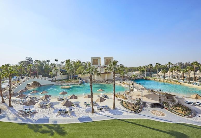 JW Marriott Hotel Cairo, New Cairo, Pool