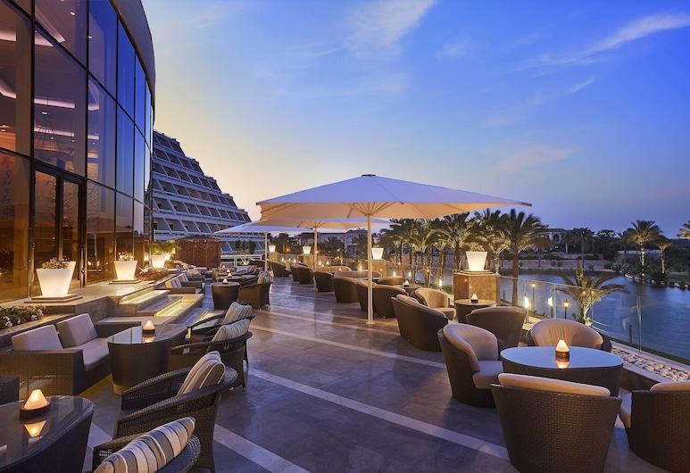 JW Marriott Hotel Cairo, New Cairo, Restaurante