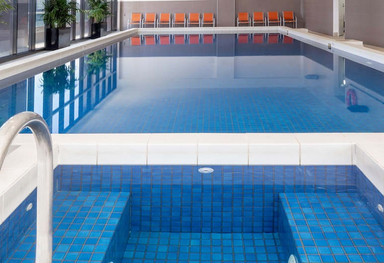 Mantra Southbank Melbourne, Southbank, Piscina interna