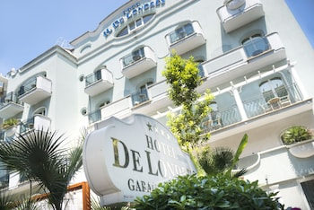 Picture of Hotel De Londres in Rimini