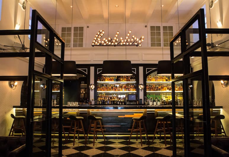 ACME Hotel Company Chicago, Chicago, Hotel Bar