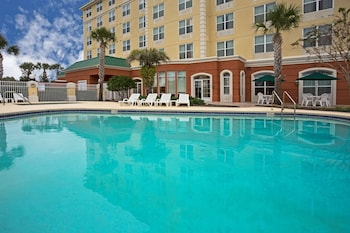 Фото Country Inn & Suites by Radisson, Orlando Airport, FL у місті Орландо