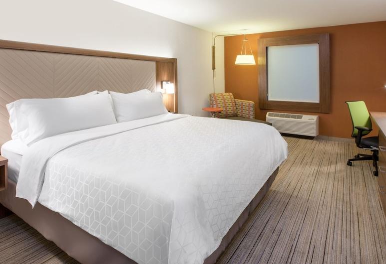 Holiday Inn Express Greensburg, Greensburg, Kamar, 1 Tempat Tidur King, non-smoking (LEISURE), Kamar Tamu