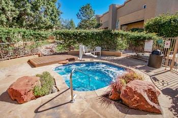 תמונה של Sedona Springs Resort, a VRI resort בסדונה