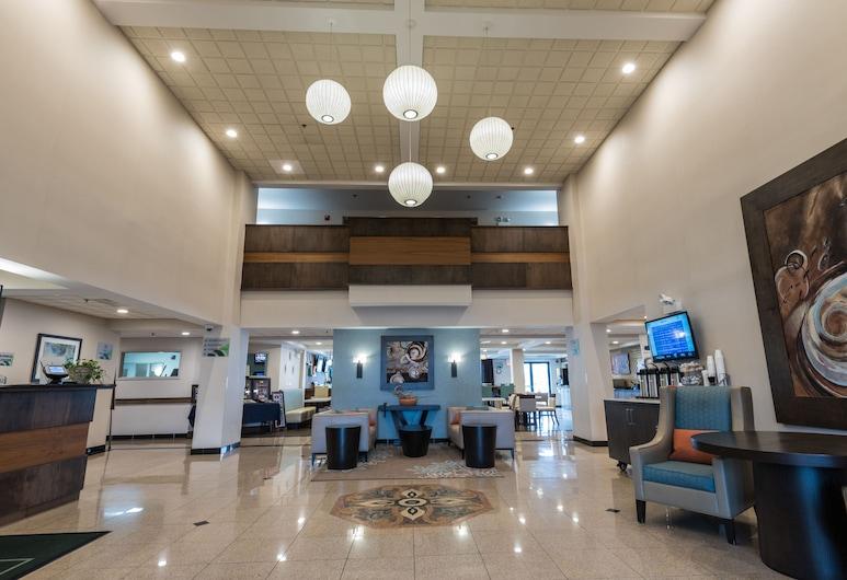 Wingate by Wyndham Schaumburg / Convention Center, Schaumburg, Lobby Lounge