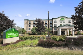 Picture of Wingate by Wyndham Schaumburg / Convention Center in Schaumburg