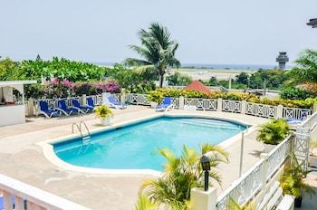 Bild vom Relax Resort Montego Bay (und Umgebung)