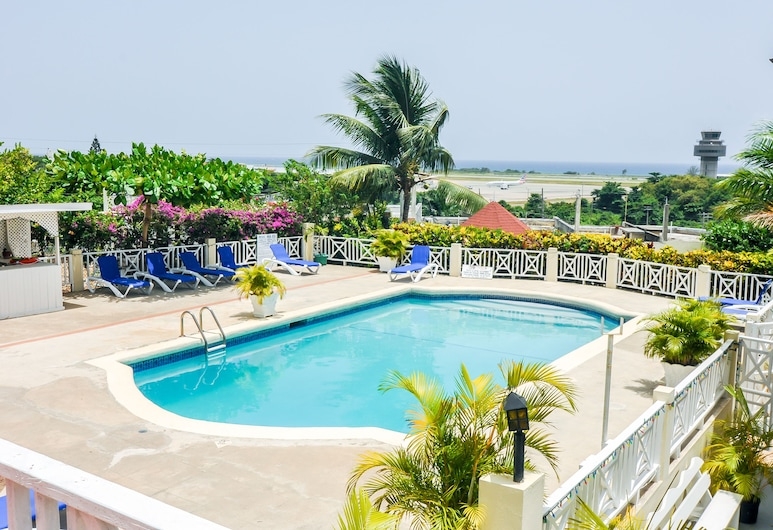 Relax Resort, Montego Bay, Piscine en plein air