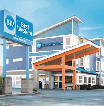 Picture of Best Western Peace Arch Inn in Surrey