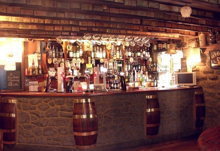 Cuilfail Hotel, Oban, Hotel Bar