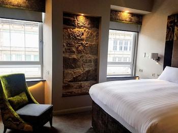 Bild vom Rennie Mackintosh Station Hotel in Glasgow