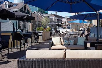 Kuva Halifax Marriott Harbourfront Hotel-hotellista kohteessa Halifax (ja lähialueet)