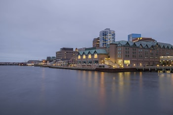 Picture of Halifax Marriott Harbourfront Hotel in Halifax