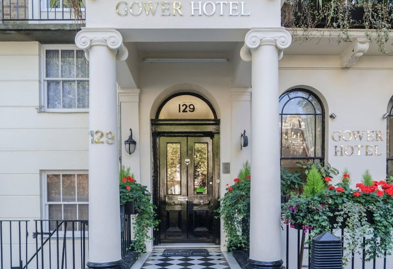 Gower Hotel, London