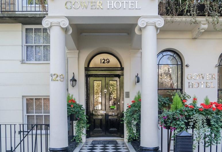 Gower Hotel, London