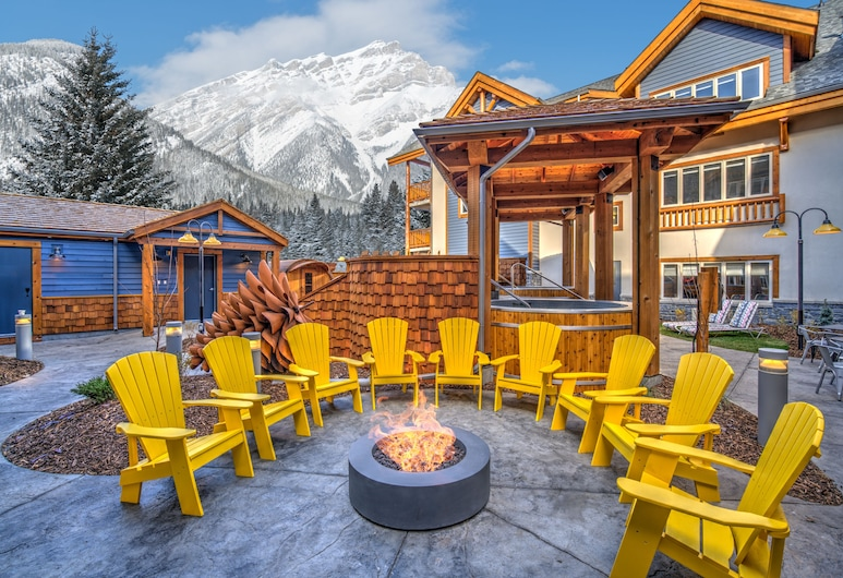 Canalta Lodge, Banff
