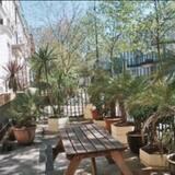 Terasa / vidinis kiemas