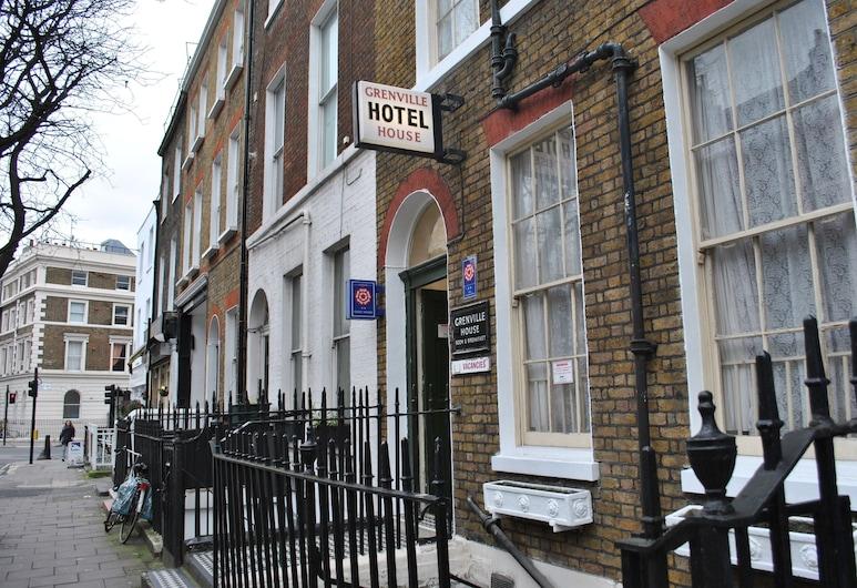 Grenville Hotel, London