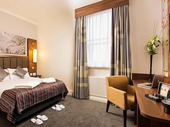 Picture of Mercure Darlington Kings Hotel in Darlington