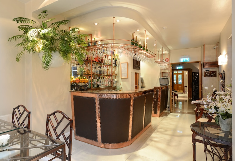 Twenty Nevern Square Hotel, London, Hotelbar