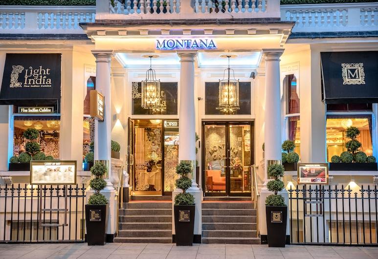 Montana Hotel London, Londen