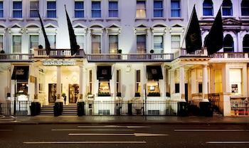 Picture of Montana Hotel London in London