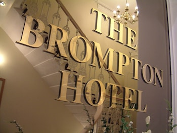 Picture of Brompton Hotel in London