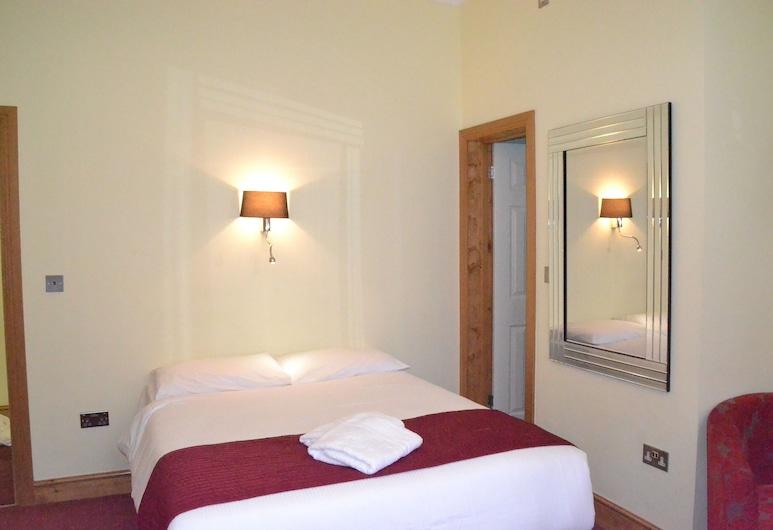 旅店 65, 倫敦