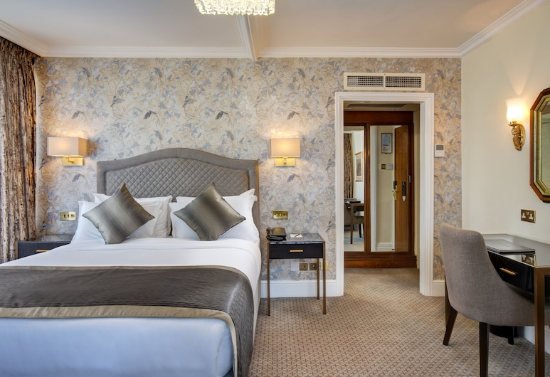 The Rathbone Hotel, Fitzrovia, London