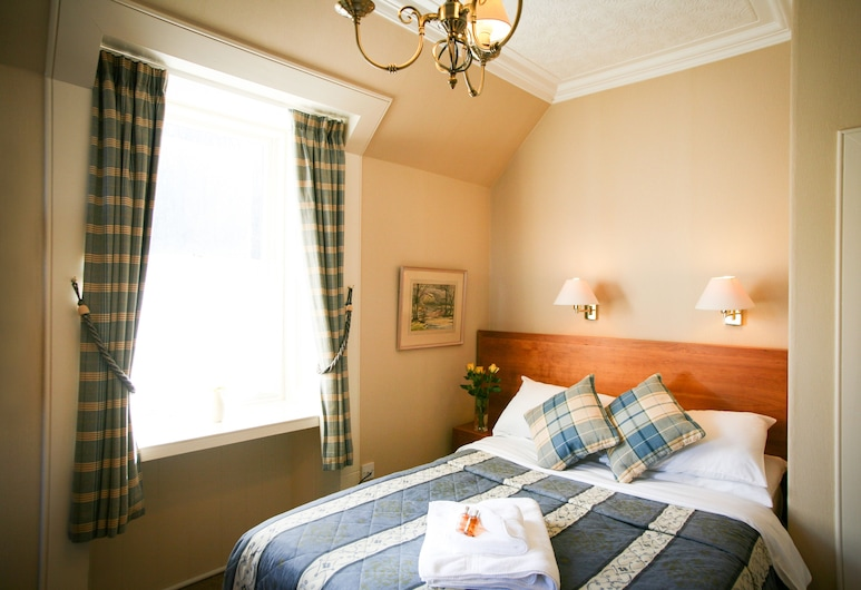 The Tomich Hotel, Beauly