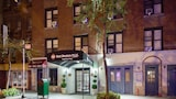 Choose This 3 Star Hotel In New York