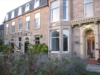Picture of Northumberland Hotel in Edinburgh