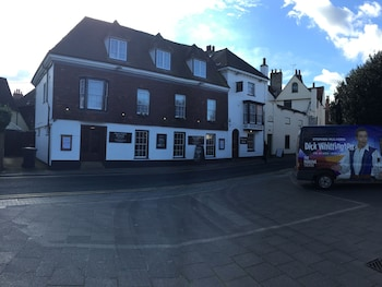Picture of The Pilgrims Hotel in Canterbury