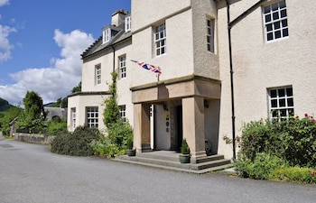 Billede af Fortingall Hotel i Aberfeldy