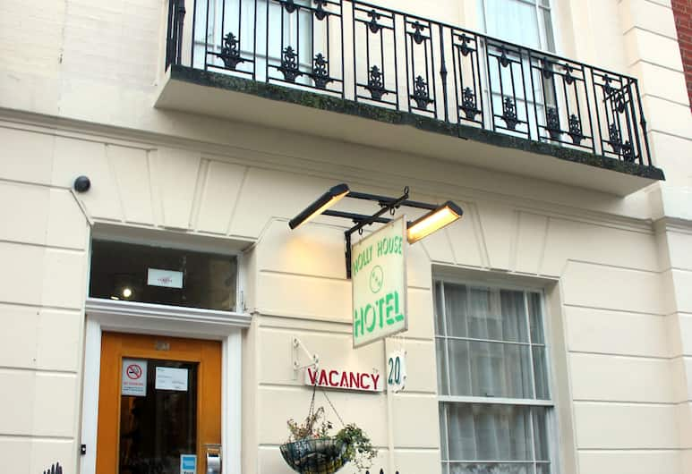 Holly House Hotel, Londres