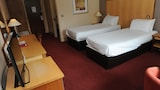 Book this Parking available Hotel in Rotherham