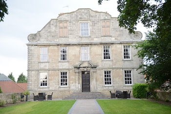 Picture of Hellaby Hall Hotel in Rotherham