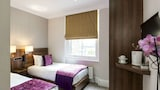 Choose This 3 Star Hotel In London